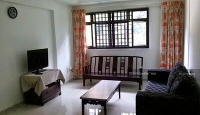 For Rent - 7 Ghim Moh Road