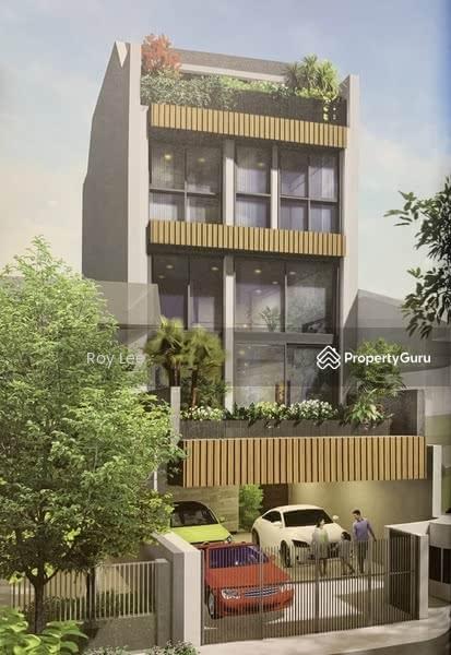 ⭐Eminence Landed⭐ D15 - Brand New 3.5 Sty Terrace @ Joo Chiat Walk #128888865