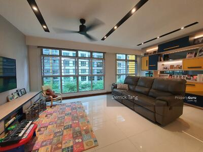 For Sale - 217C Compassvale Drive