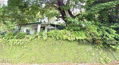For Sale - Elevated & Regular Plot At Good Class Bungalow Area For Rebuild