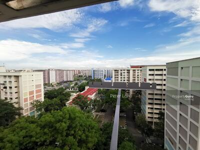 For Sale - 456 Tampines Street 42