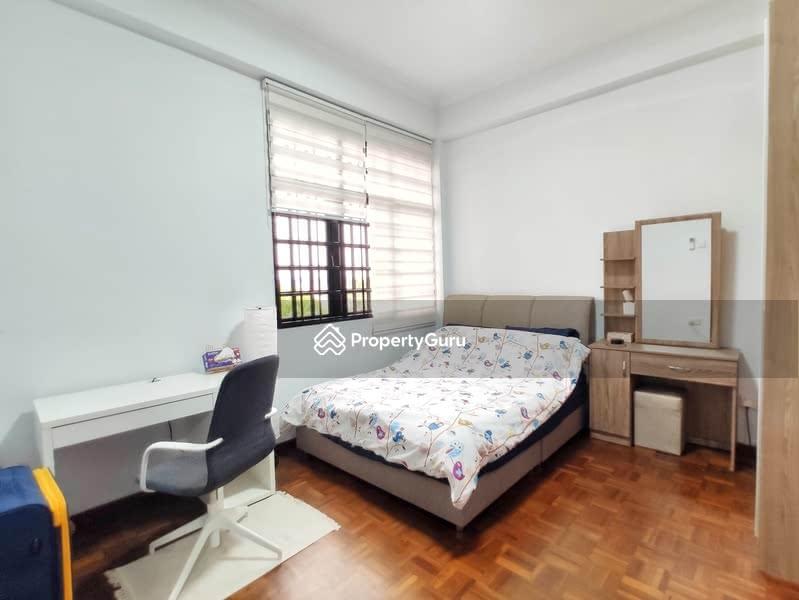 Bukit Timah (Sixth Ave) - Studio Rental #128910523