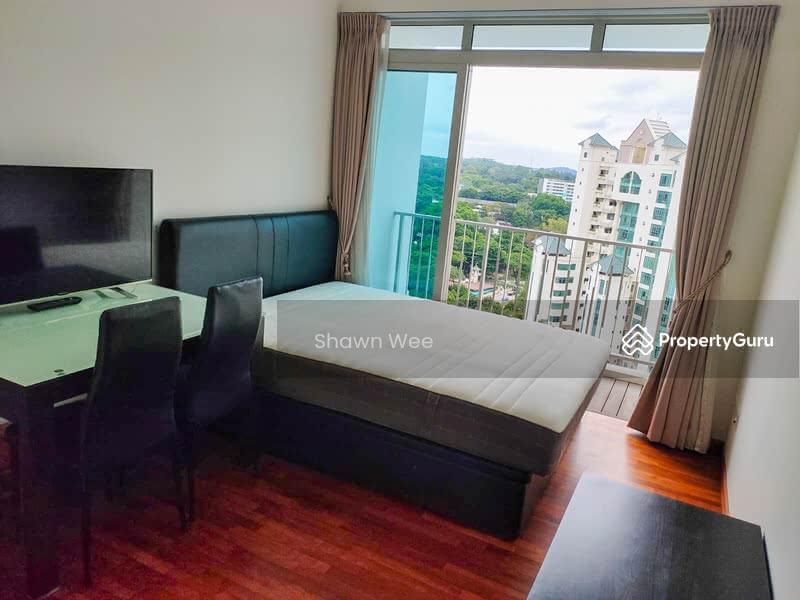 The Metropolitan Condominium #129061189