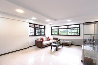 For Sale - 6B Boon Tiong Road