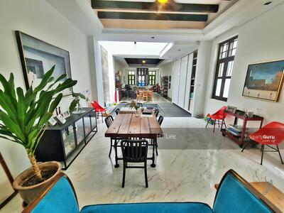 For Rent - Ritz-Carlton comes to SG Conservation TownHouse! Wow! Private Patio! So Much Natural Light! !Details ! !!