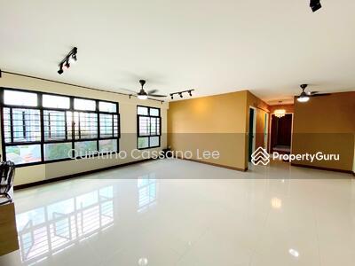 For Sale - 807C Choa Chu Kang Avenue 1
