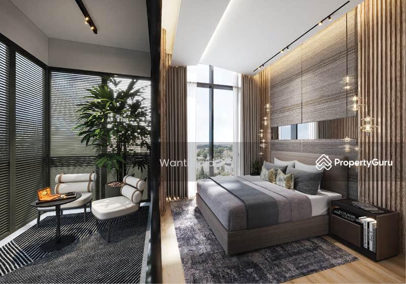 M Suites #128942443