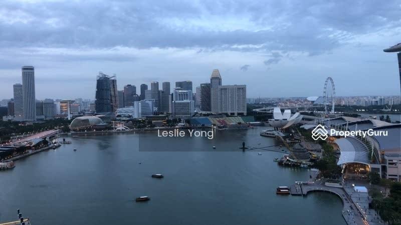 Marina Bay Residences #128943487