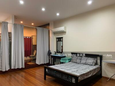 For Rent - Wilkie Road Apartment for rent