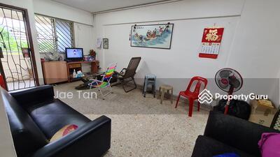 For Sale - 611 Ang Mo Kio Avenue 5