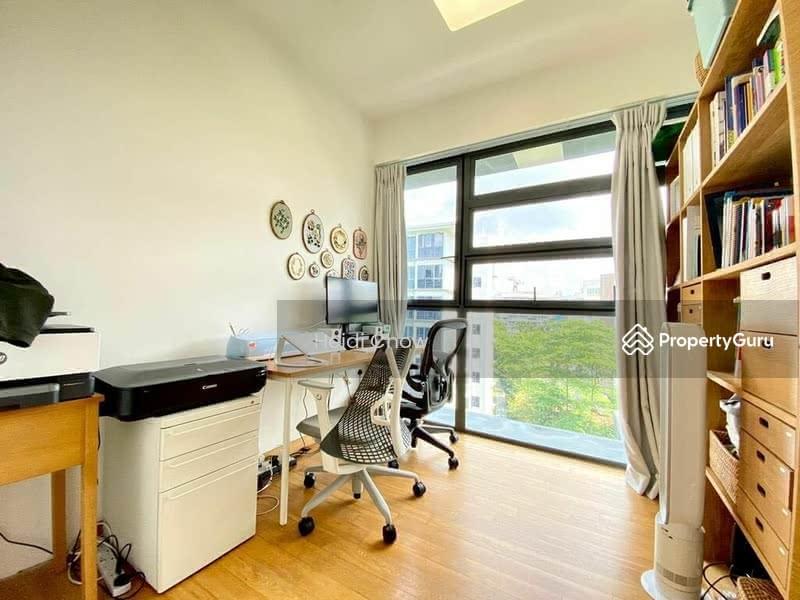 Hedges Park Condominium #129268201