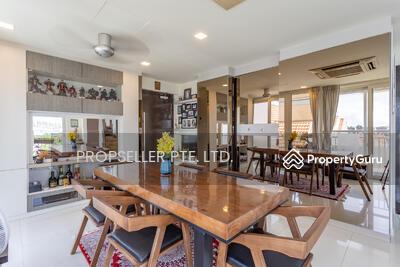 For Sale - Sunshine Mansions