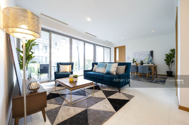 The Oceanfront @ Sentosa Cove #128958385