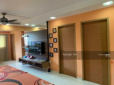 For Rent - 114 Whampoa Road