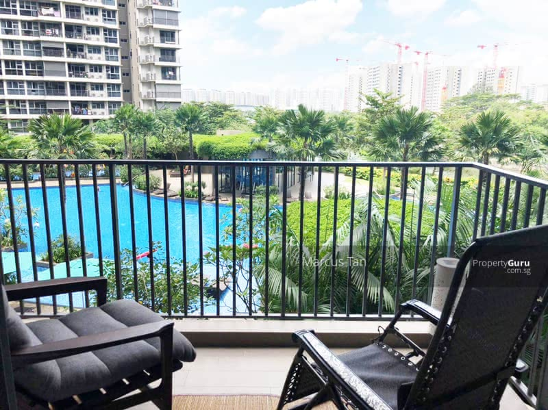 RiverTrees Residences #128993103