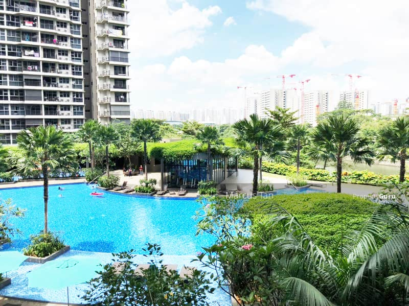 RiverTrees Residences #128993107