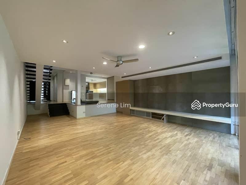 good size living hall