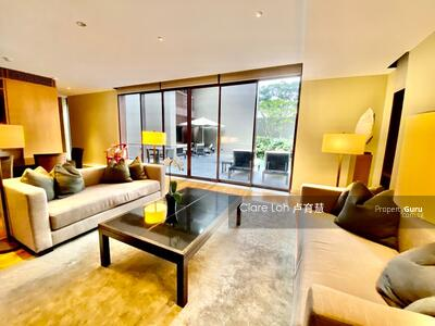 For Rent - Ultra Luxurious Quality Service Manor for Rent