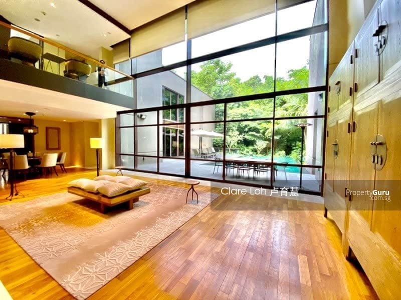 Ultra Luxurious Quality Service Manor for Rent #128991599