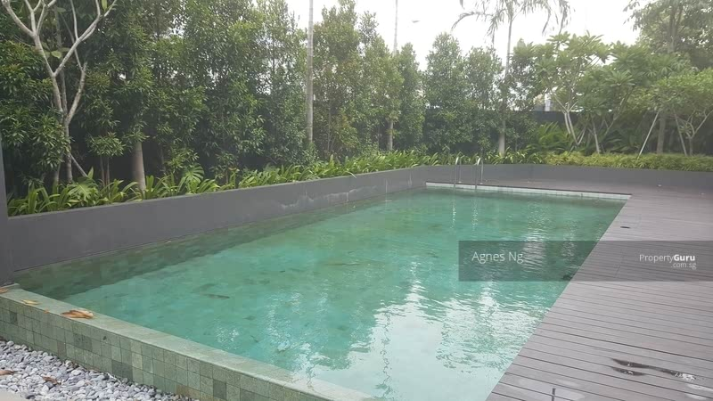⭐⭐LANDED7772@BUNGALOW WITH POOL/LIFT NEAR FRANKEL #128992199