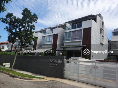 For Sale - 9B Siak Kew Avenue