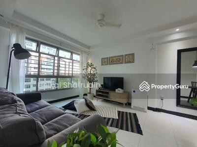 For Sale - 209B Punggol Place