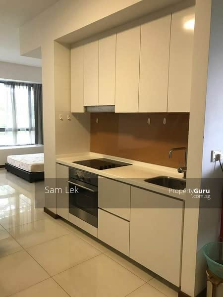 Double Bay Residences #129000377