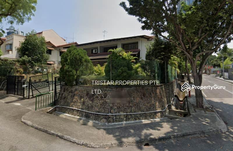 D10 Semi Detached Orchard Boulevard Jalan Arnap One Tree Hill Tupai Lengkok Merak Chatsworth Park #129007113