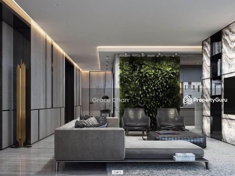 MUST sell Brand new freehold designer villas #129008519