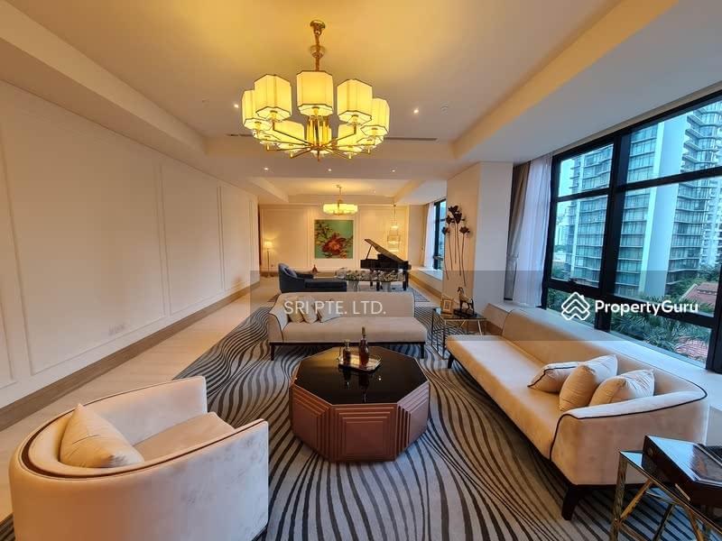 The Ritz-Carlton Residences #129008757