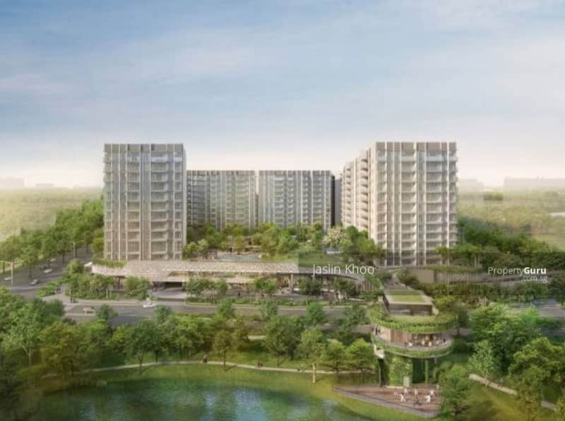 The Woodleigh Residences #129009811