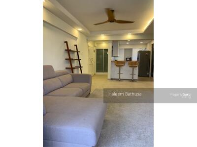 For Rent - 12 Teck Whye Lane