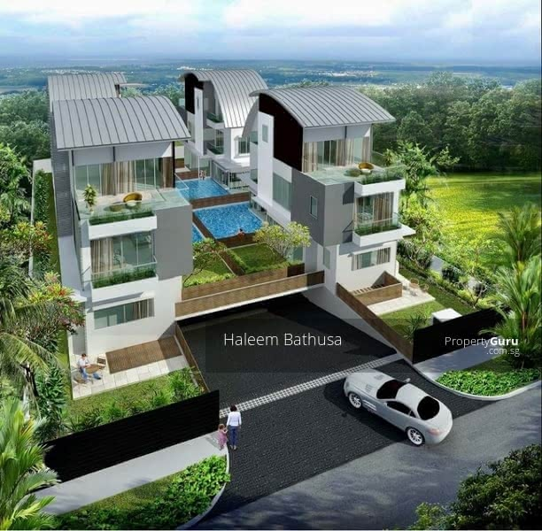 Cluster Bungalow for Rent #129019895