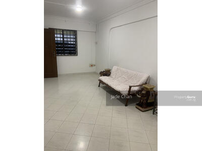 For Sale - 126 Yishun Street 11
