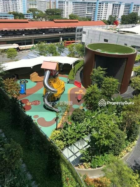 North Park Residences #129025517
