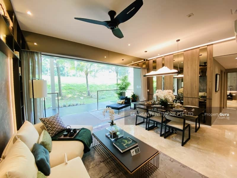 The Woodleigh Residences #129507529