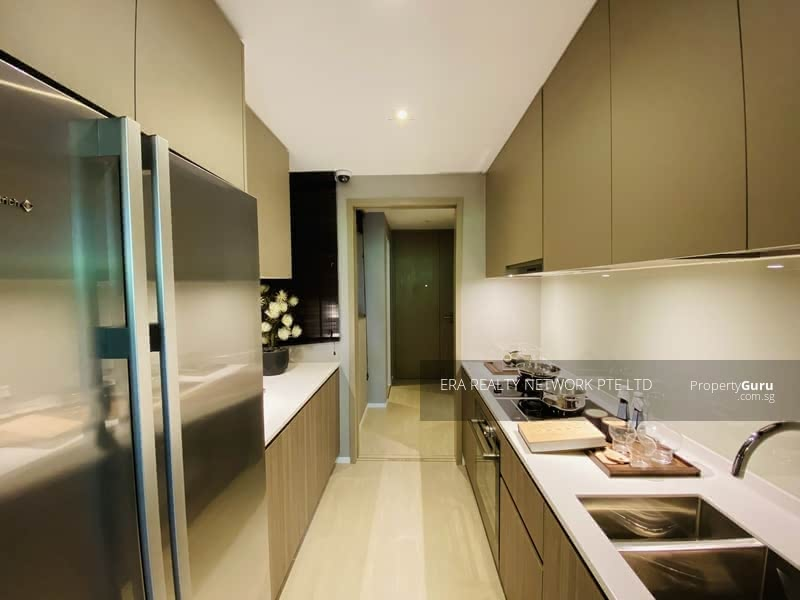 The Woodleigh Residences #129507531