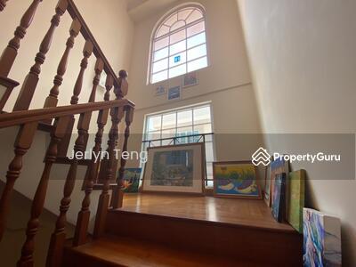 For Sale - ⭐⭐LANDED7772@ Kew Estate - Affordable Detached In Exclusive Landed Estate