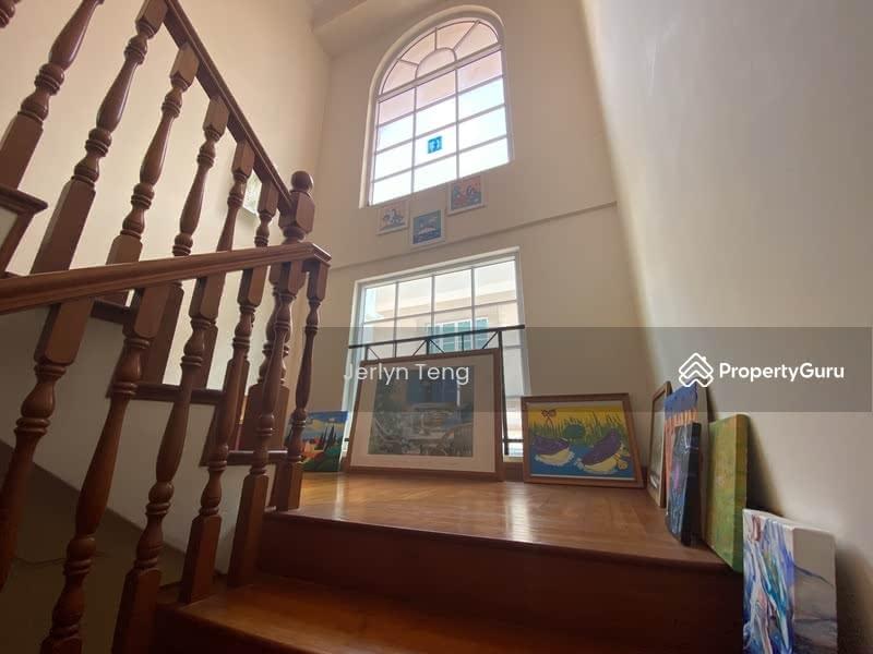 ⭐⭐LANDED7772@ Kew Estate - Affordable Detached In Exclusive Landed Estate #129035057