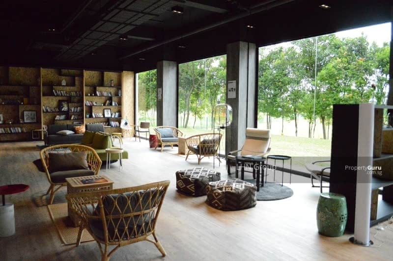 Coliving near jurong point #129038053