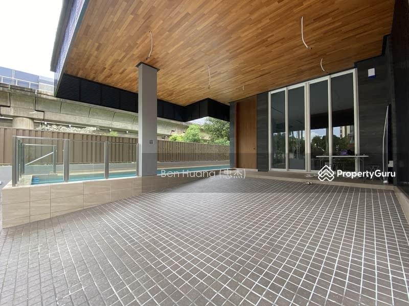 Brand New 2.5 Storey Detached @ 37 Lorong Mydin Kembangan MRT Ben Huang 84884454 #129040465