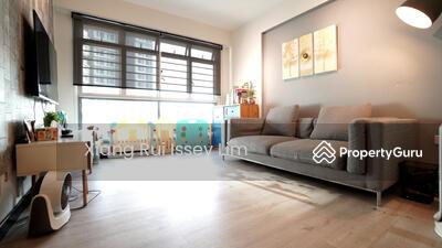 For Sale - 316D Punggol Way