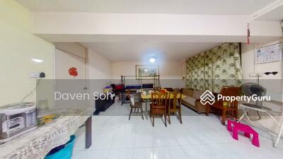 For Sale - 293 Yishun Street 22