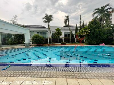 For Sale - ⭐️SOLE AGT! $2XXXPSF NEGO! ⭐️ TANGLIN GCB IN TRANQUIL SURROUNDS! HUGE POOL(顶级优质洋房)☎️ PAM 90228600 NOW