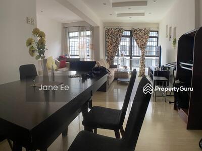 For Sale - 485B Choa Chu Kang Avenue 5