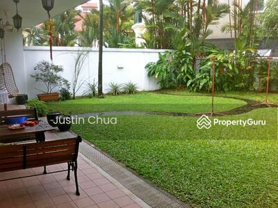 For Rent - Saraca Gardens