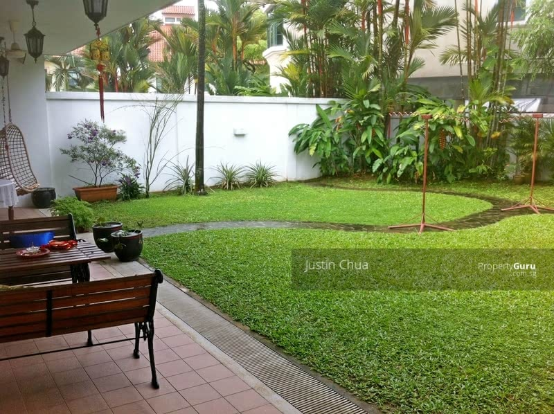 Saraca Gardens #129062967