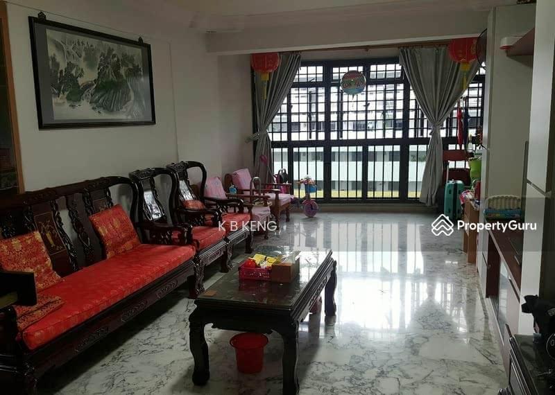 13 Ghim Moh Road #129122821