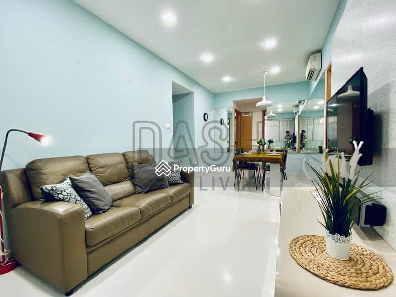 Atrium Residences #129063327