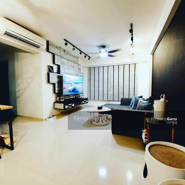 698B Jurong West Central 3 #129069521